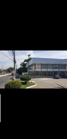 Alugo loja Posto Moraes Center - Foto 2