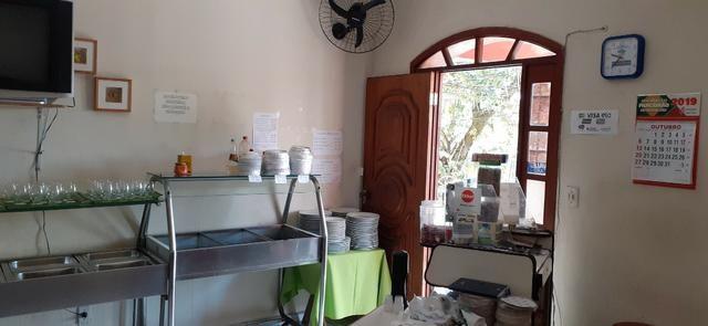 Vende-se Restaurante no Camargos (O Ponto) - Foto 9