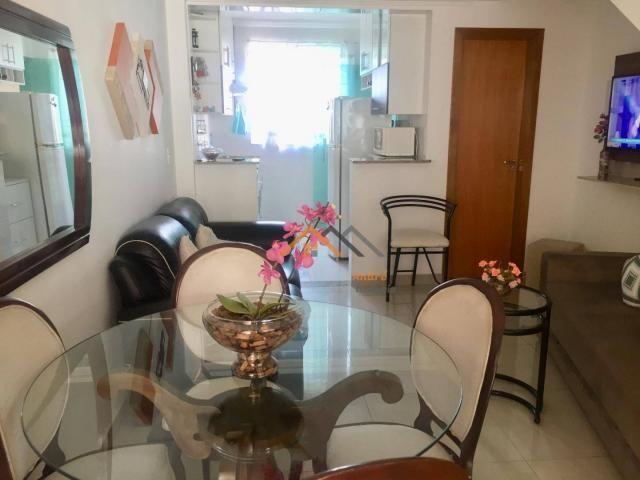 Casa com 2 quartos à venda, 69 m² por R$ 280.000 - Santa Mônica - Belo Horizonte/MG - Foto 3