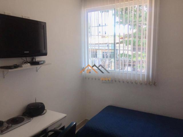Casa com 2 quartos à venda, 69 m² por R$ 280.000 - Santa Mônica - Belo Horizonte/MG - Foto 13