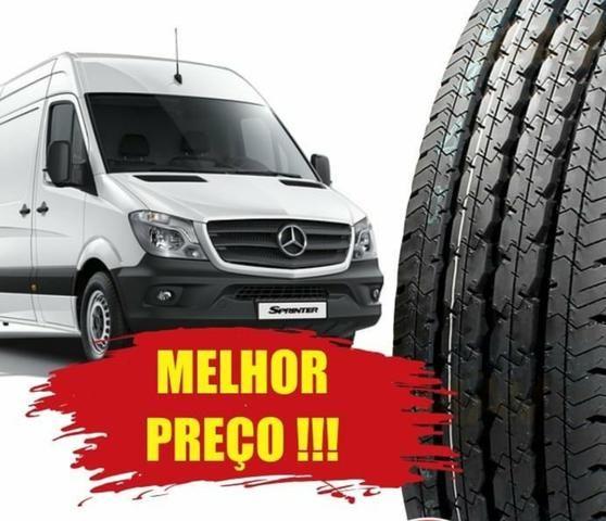 Promoção de pneus novos 10%OFF - Foto 2