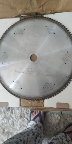 Serra para circular - Foto 2