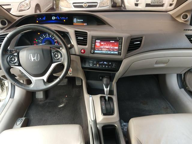 Honda Civic 14 EXR 2.0 AUTOMÁTICO - Foto 19
