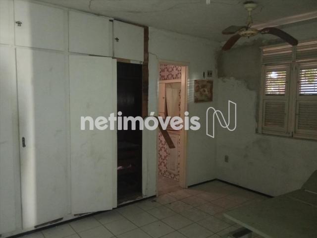 Casa para alugar com 3 dormitórios em Cidade dos funcionários, Fortaleza cod:766115 - Foto 3