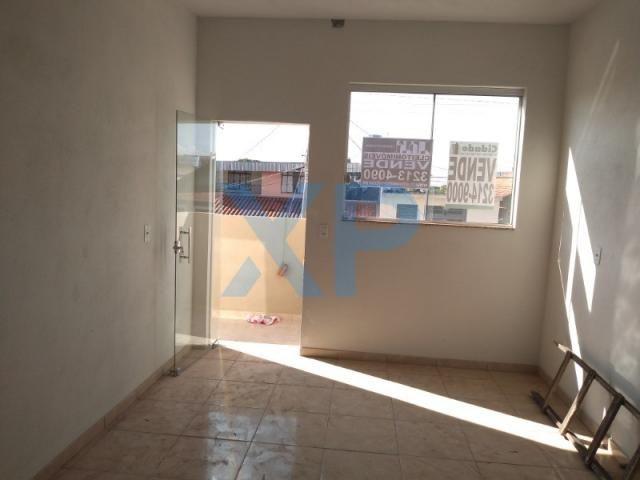 Apartamento à venda com 2 dormitórios em Santos dumont, Divinópolis cod:AP00336