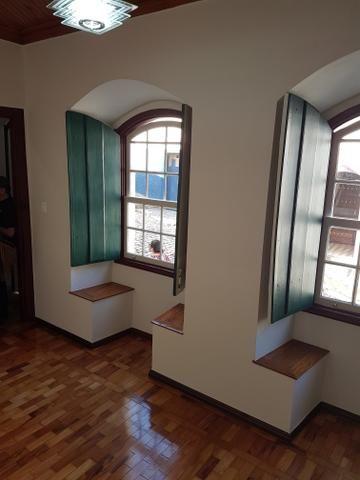 Linda casa na cidade histórica de Ouro Preto no centro praça tiradentes 2 andares - Foto 16