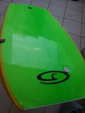 Bodyboard Genesis duralight 42 zerada - Foto 5