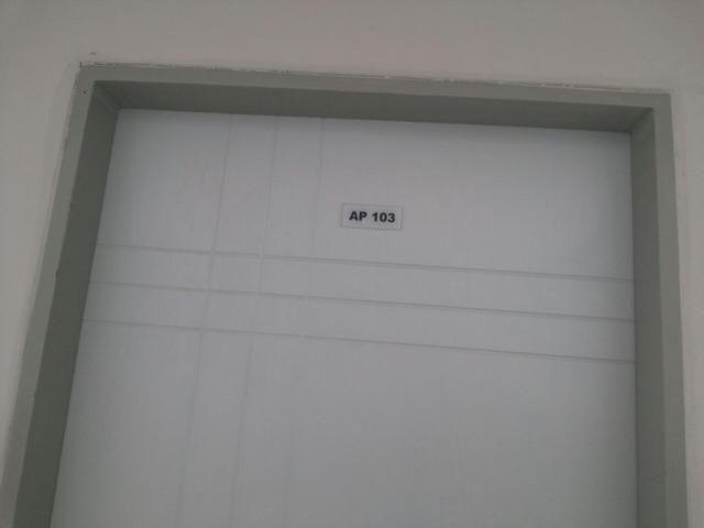 Vendo ou troco, prédio com 18 apartamentos - Foto 8