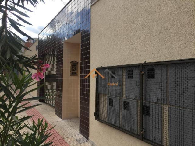Cobertura com 2 quartos à venda, 50 m² por R$ 329.000 - Sao Joao Batista - Belo Horizonte/ - Foto 16