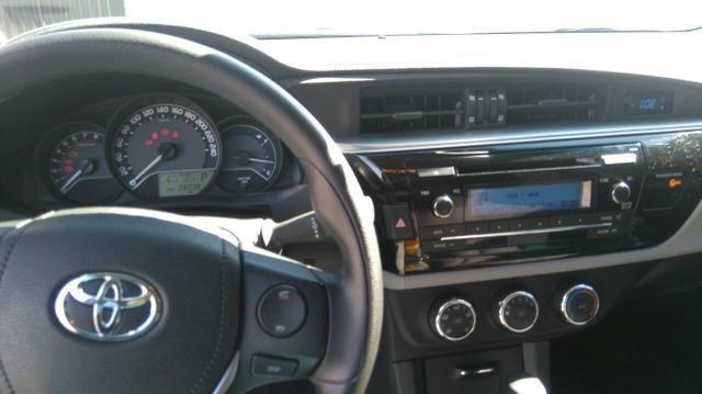 Corolla gli automático (R$6.000,00 abaixo da tabela - Não é carro de leilão) - Foto 3