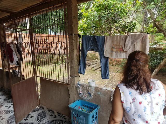 Casa bairro recanto dos buritis - Foto 6