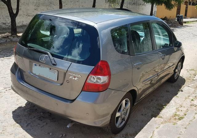 Honda Fit LXL 1.4 Flex - 2008/08 - Foto 5