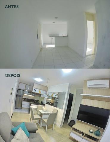 Condomínio Pago Todo Planejado Apartamento Próximo AV. Três Barras - Foto 17