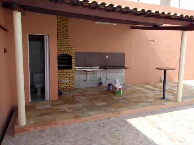 Alugo ampla casa no Lameiro em Crato - Foto 4