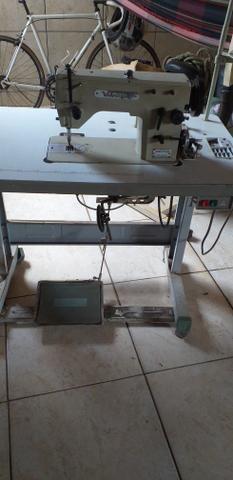 Máquina Zig Zag industrial - Foto 3