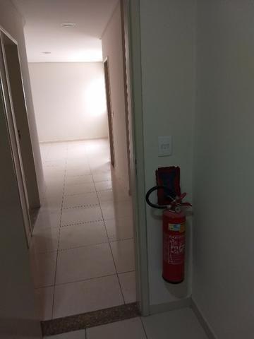 Alugo imóvel térreo no Centro com 4 salas, recepção, 2 Wc's, copa e depósito - Foto 12