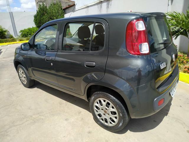 Fiat Uno Vivace 1.0 (2013) - Foto 3