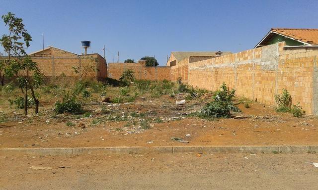 Lote Ocidental Dom Bosco Quitado - Foto 2