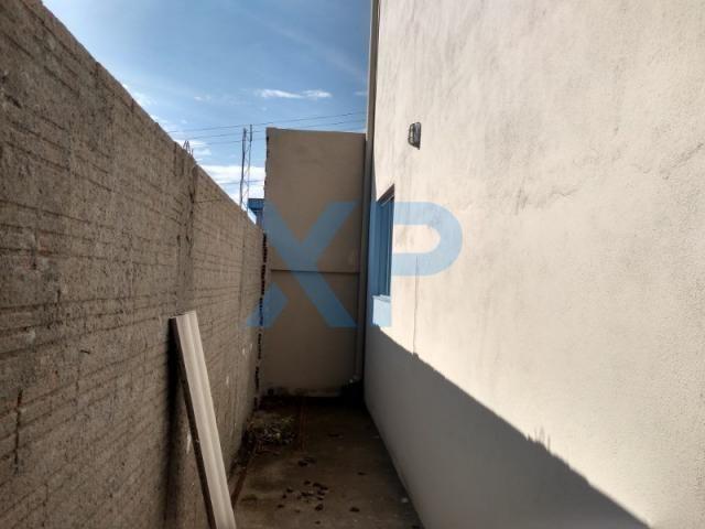 Apartamento à venda com 2 dormitórios em Santos dumont, Divinópolis cod:AP00336 - Foto 5