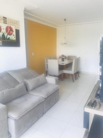 Apartamento 3 qts Drean park Valparaiso garagem coberta - Foto 7