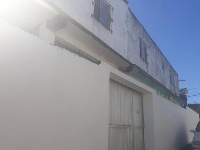 Duas Casas Com Excelente Localização/ 5 Qtos/ 2 Vagas/ Na Ur: 2 ibura - Foto 2