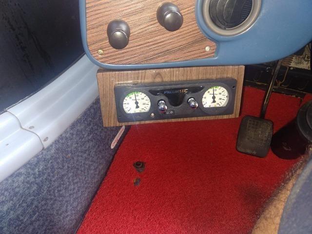 Ônibus Comil Campione R - Impecável ano 2004 - Foto 8