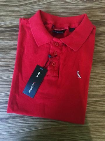 Camisa Pólo Reserva - Tamanho G - Roupas e calçados - Centro 933f1099c2318