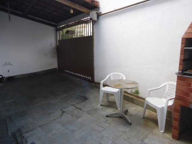 Casa à venda com 3 dormitórios em Caiçara, Belo horizonte cod:5275 - Foto 18