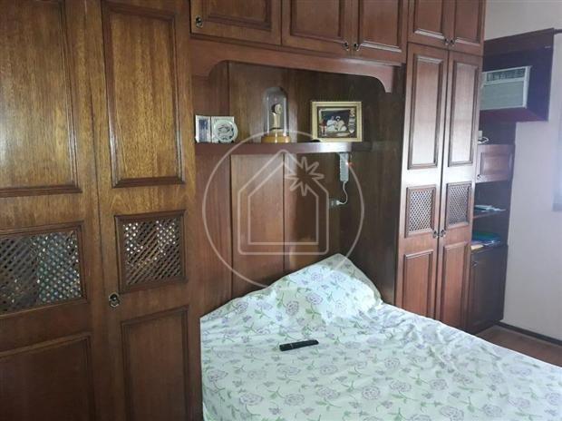 Apartamento à venda com 2 dormitórios em Meier, Rio de janeiro cod:850111 - Foto 3