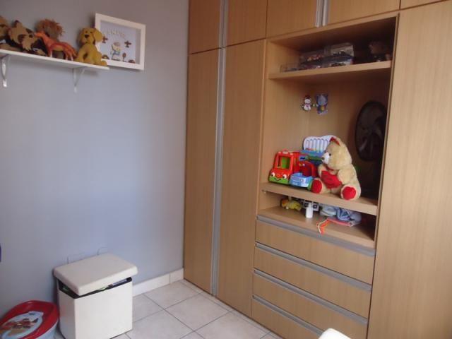 Casa à venda com 3 dormitórios em Caiçara, Belo horizonte cod:5275 - Foto 9