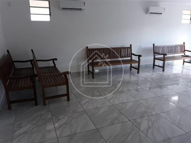 Apartamento à venda com 2 dormitórios em Meier, Rio de janeiro cod:850111 - Foto 20