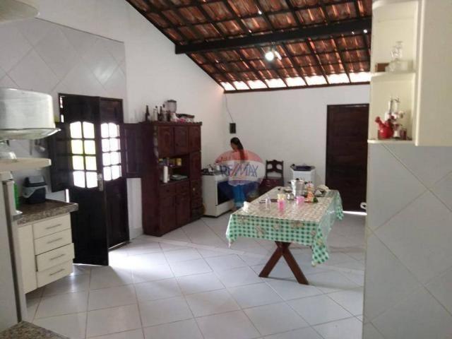 Fazenda com 4 dormitórios à venda, 800000 m² - zona rural - gravatá/pe - Foto 6