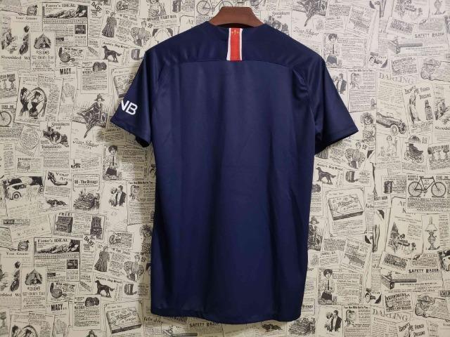 Camisa Psg Home - Foto 3