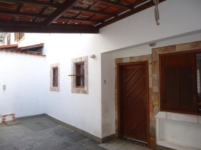 Casa à venda com 3 dormitórios em Caiçara, Belo horizonte cod:5275 - Foto 20