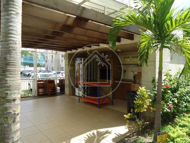 Apartamento à venda com 3 dormitórios em Engenho de dentro, Rio de janeiro cod:848341 - Foto 11