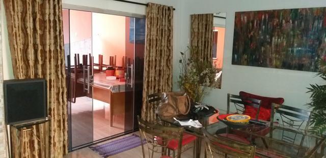 Oportunidade em planaltina DF vendo excelente casa no condomínio Nova Petrópolis barato - Foto 6