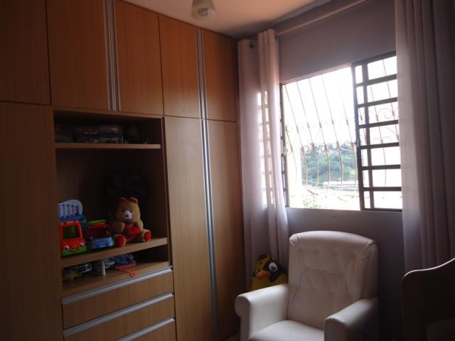 Casa à venda com 3 dormitórios em Caiçara, Belo horizonte cod:5275 - Foto 6