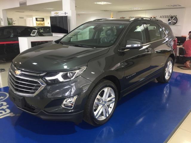 Gm - Chevrolet Equinox Premier. Bônus e Taxa 0%!!!