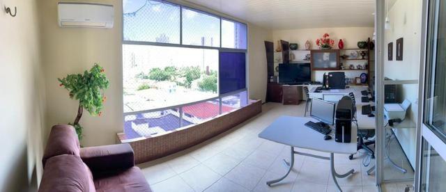Cobertura triplex - Apartamento alto padrão (Luxo) - Foto 9
