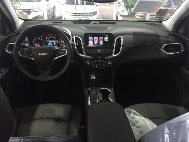 Gm - Chevrolet Equinox Premier. Bônus e Taxa 0%!!! - Foto 4