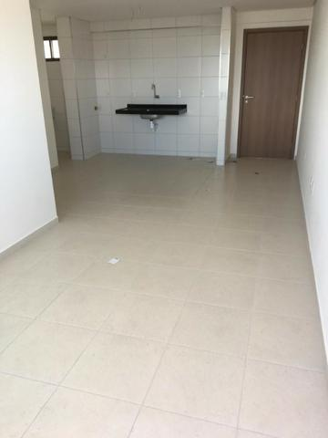 Ponta Verde, 69 m², 03 Quartos, Nascente e área de lazer completa - Foto 4