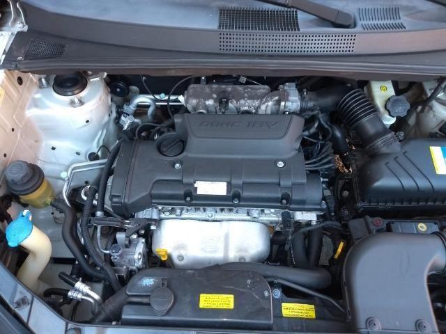 Hyundai Tucson Gl Automática Prata - Foto 11