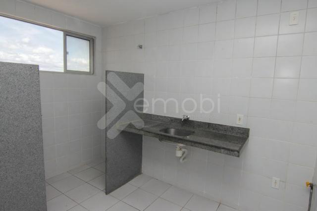 Apartamento em Parnamirim - Parque das Marias 2 quartos sendo 1 suíte - Foto 8