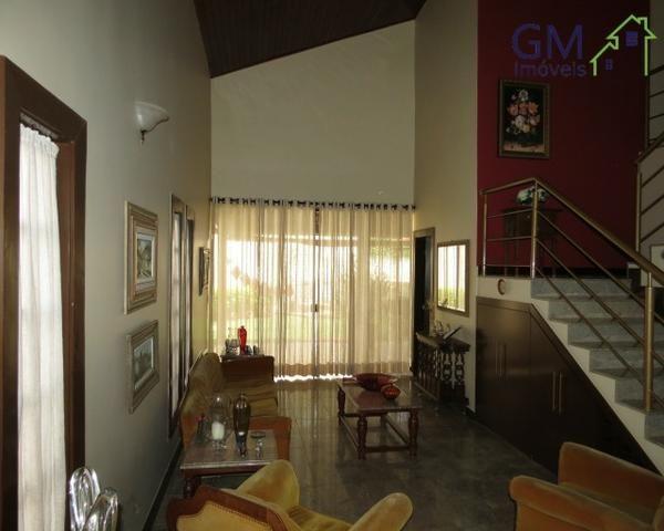 Casa a venda Condomínio Jardim América / 05 Quartos / Setor Habitacional Contagem / Sobrad - Foto 7