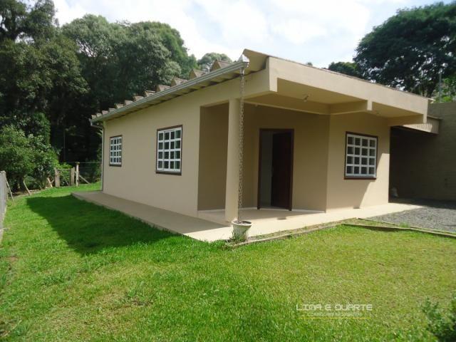 Casa, Colonial, São Bento do Sul-SC - Foto 7