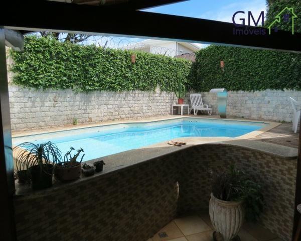 Casa a venda Condomínio Jardim América / 05 Quartos / Setor Habitacional Contagem / Sobrad - Foto 18