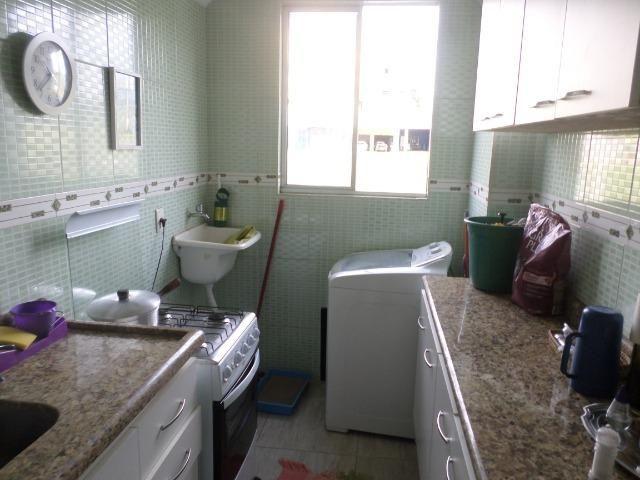 Ótimo apt 2 quartos - 2 andar - qs 602 samambaia Norte-df - Foto 9