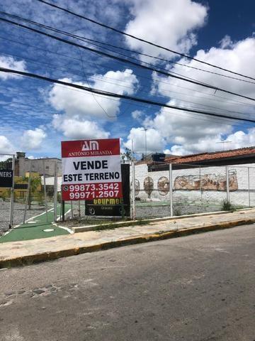 Oportunidade unica vende-se terreno para construção de qualquer tipo de comercio. Gravatá - Foto 3