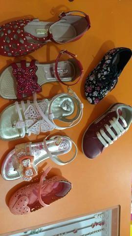 4dc519987c Ponta de estoque - Roupas e calçados - St Ulisses Guimarães