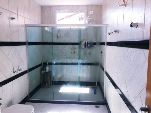 Casa à venda com 3 dormitórios em Santa monica, Uberlândia cod:36852 - Foto 18